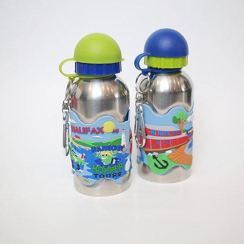 Harbour Hopper Metal Water Bottle