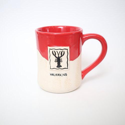 Nautical Potters Mug