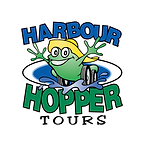 Harbour Hopper Tours Logo