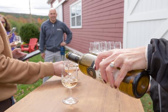 Valley Wine Tours | Halifax, Nova Scotia