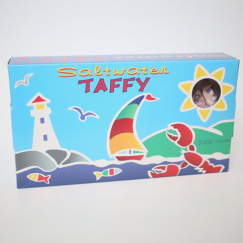 Saltwater Taffy in a Box, 450g