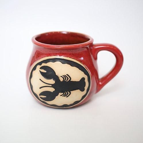 Bean Pot Mugs