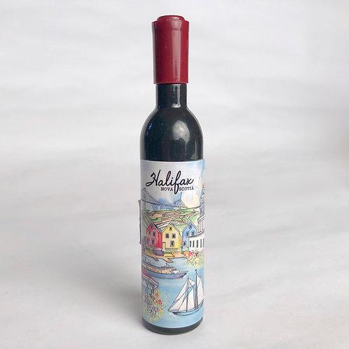 Wine Opener | Bottle Cap Opener w Magnet