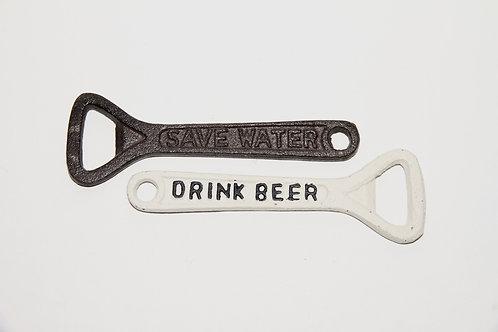 Cast Iron Bottle Openers