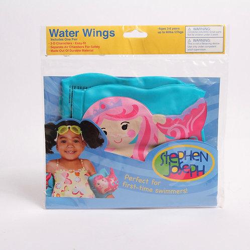 Mermaid Water Wings