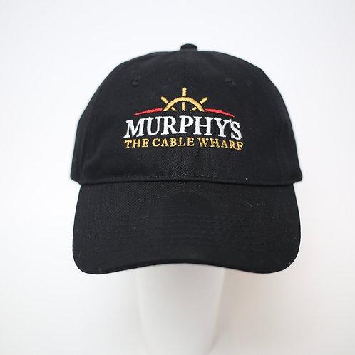 Murphy's Logo Ball Cap