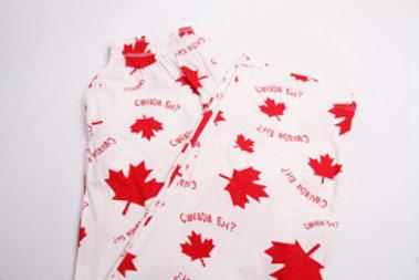 Maple Leaf Lazy One™ PJ Bottoms