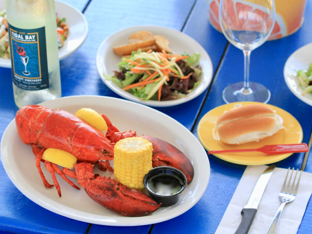 Why is Nova Scotian Lobster so darn good?