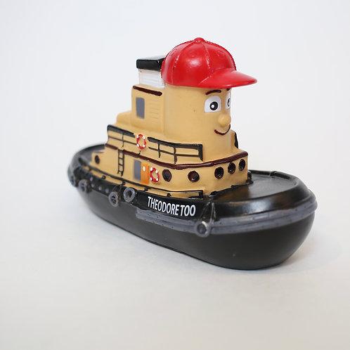 Theodore Tub Toy