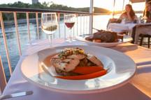 Dinner Cruise | Halifax, Nova Scotia