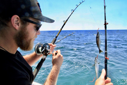 Deep Dea Fishing | Halifax, Nova Scotia
