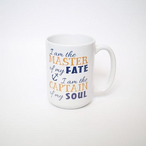 Master of Fate Mug