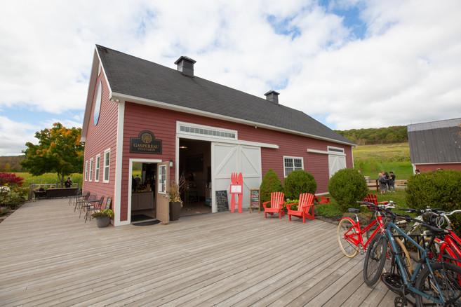 Valley Wine Tours | Planters Ridge