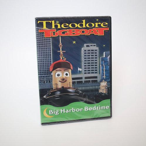 Theodore DVD