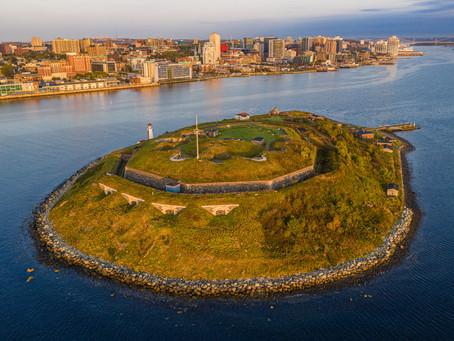 Let's Go To Georges IslandNationalHistoric Site