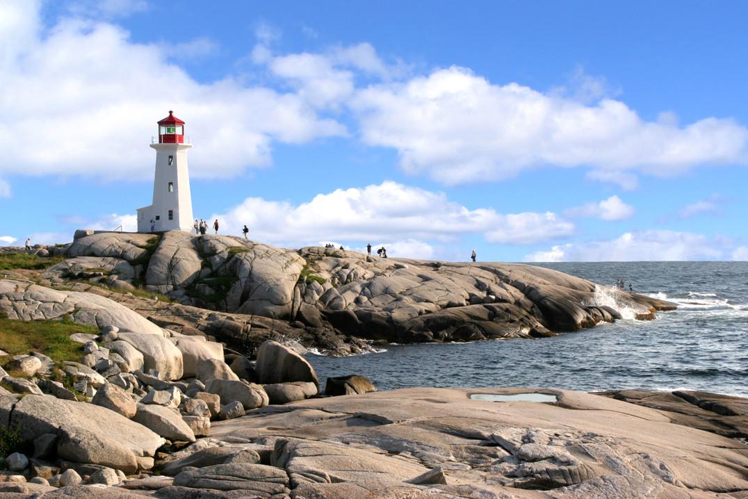 Peggy's Cove | Nova Scotia