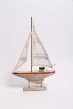 Small Decorative Sailboat