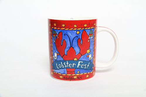 Lobster Fest Mug