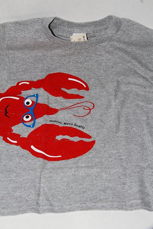Tickle Lobster Kids Shirt