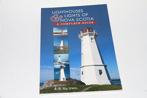 Lighthouses and Lights of Nova Scotia