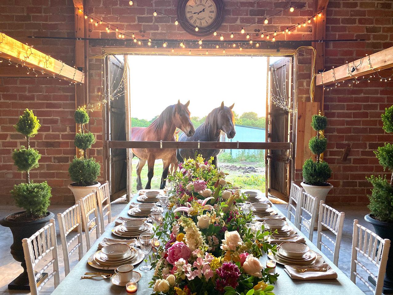 KnobHillBarn Historic Venue Draft Horse farm.jpg