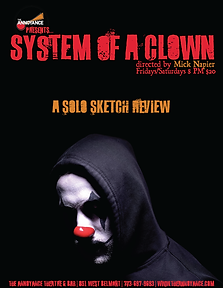 System of a Clown
