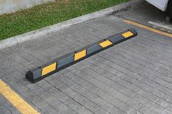 Tope de Estacionamiento