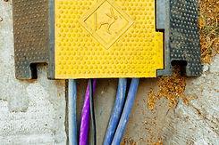 Protector de Cables
