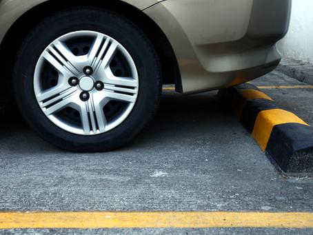 Ventajas de utilizar topes de estacionamiento