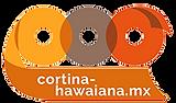 Cortinas Hawaianas