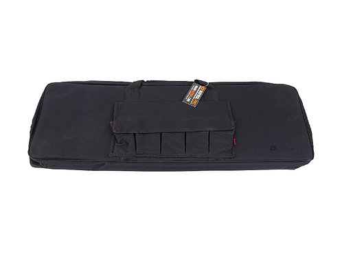 "NUPROL PMC ESSENTIALS SOFT RIFLE BAG 36"" (BLACK)"