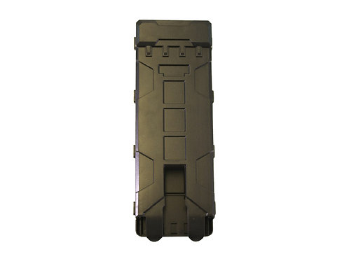 NUPROL SHOTGUN SHELL MAGAZINE (BLACK)