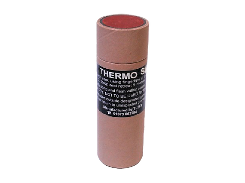TLSFX THERMOBARIC SMOKE GRENADE (WHITE)
