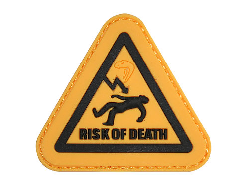VIPER TACTICAL RISK OF DEATH PATCH