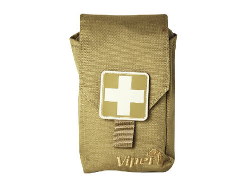 VIPER FIRST AID KIT (COYOTE)
