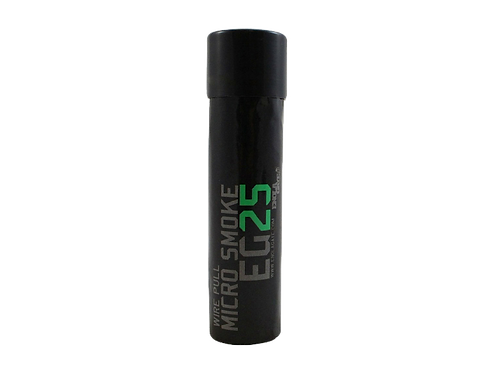 ENOLA GAYE EG25 MICRO SMOKE GRENADE (GREEN)