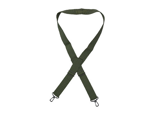VIPER BASIC RIFLE SLING - GREEN