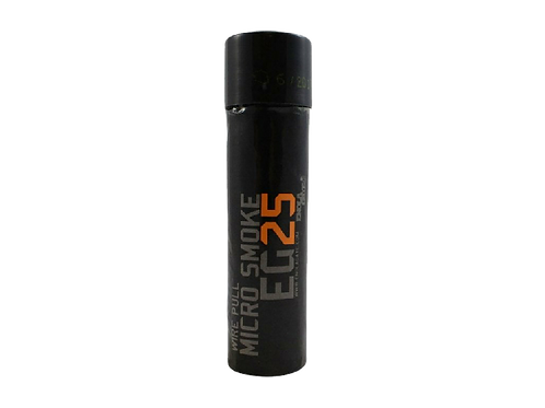 ENOLA GAYE EG25 MICRO SMOKE GRENADE (ORANGE)