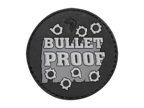 VIPER TACTICAL BULLET PROOF PATCH