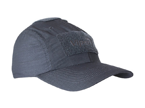 VIPER ELITE BASEBALL HAT (TITANIUM)