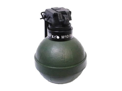 TLSFX M10 BALL GRENADE (PAINT)