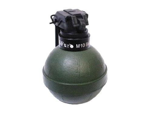 TLSFX M10 BALL GRENADE (PEA)