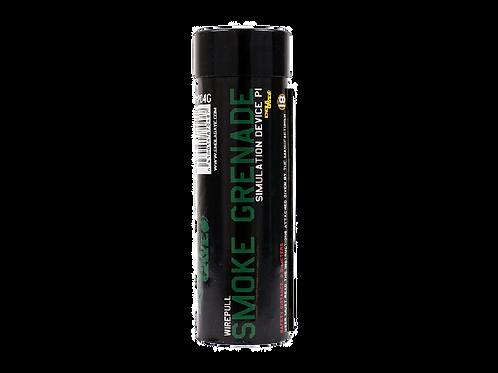 ENOLA GAYE WIRE PULL SMOKE GRENADE (GREEN)