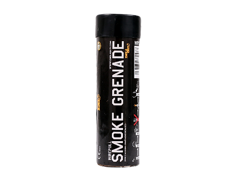 ENOLA GAYE WIRE PULL SMOKE GRENADE (WHITE)