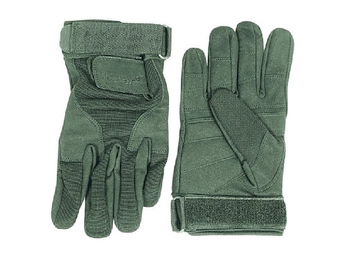 VIPER SPECIAL OPS GLOVES (GREEN)