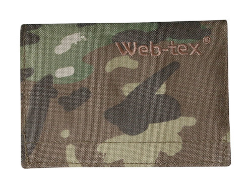 WEB-TEX SOLDIER 95 SEWING KIT - CAMO