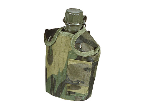 MIL-COM WATER BOTTLE