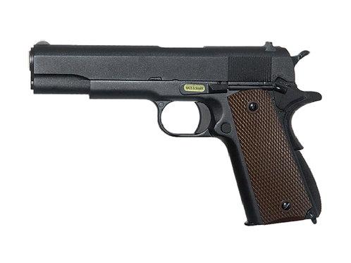 WE EUROPE M1911 - BLACK