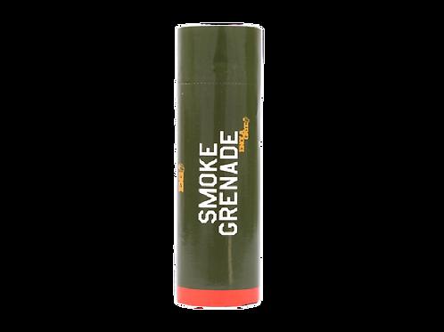 ENOLA GAYE FRICTION SMOKE GRENADE (RED)