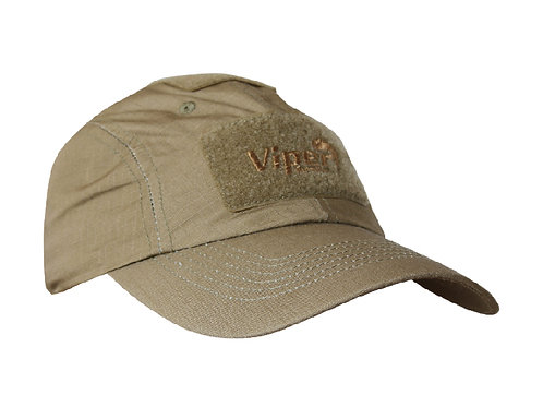 VIPER ELITE BASEBALL HAT (COYOTE)